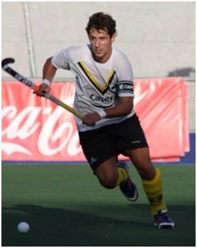 Alvaro de la Madrid
